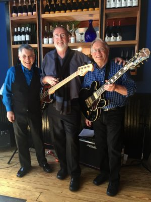 Bart Weisman Smooth Jazz Group, Smooth Jazz Brunch...