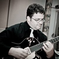 Bart Weisman Jazz Group Featuring Andy Troyanos (guitar) at the Grand Cru