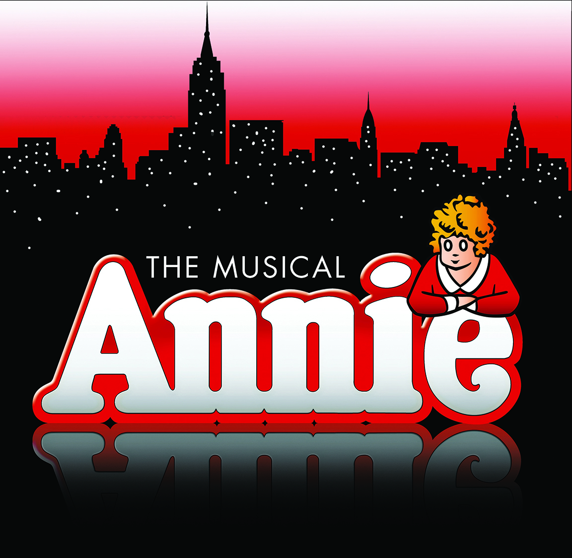 Annie Presented By Cotuit Center For The Arts