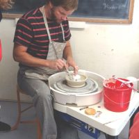 Wednesday Clay- Session III