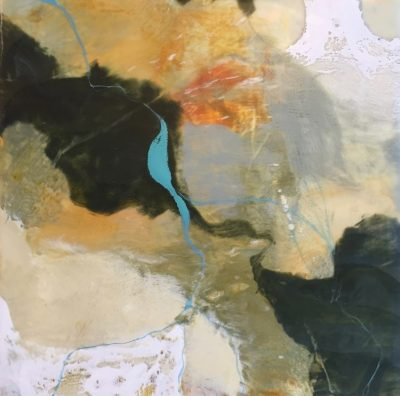 The nature and allure of encaustic with Julie Snid...