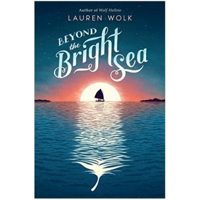 Beyond the Bright Sea: A Literary Feast with Chef Joe Cizynski and Author Lauren Wolk