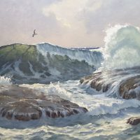 Seascape Construct with Lance Walker