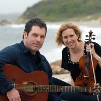 8th Annual Cape Cod Celtic Christmas Family Celebration with Stanley and Grimm