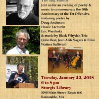 Voices of Poetry: The Big Muddy