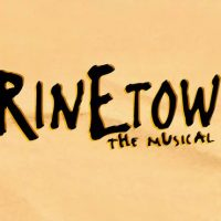 Auditions: Urinetown: The Musical!