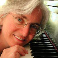 Sunday Concert: Jacqueline Schwab