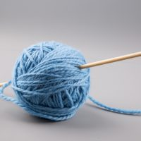 Learn to Knit at the Brewster Ladies' Library!