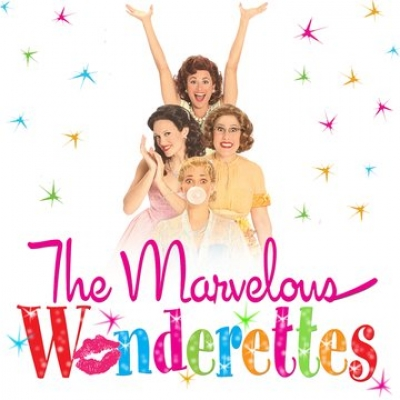 Auditions for The Marvelous Wonderettes