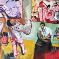 The Hans Hofmann Legacy: Creative Diversity at Cape Cod Museum of Art