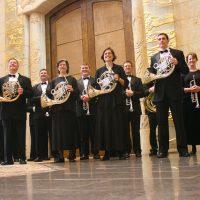 Gabriel V Brass Christmas Concert