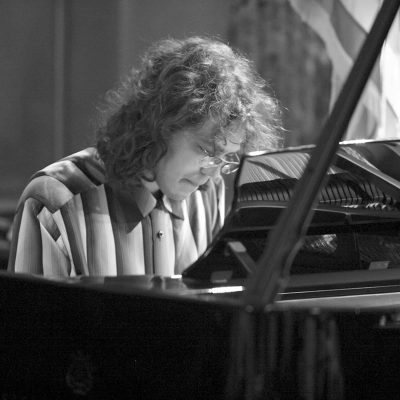 "Pianist Ben Rosenblum Presents ""100 Years of Jazz"""