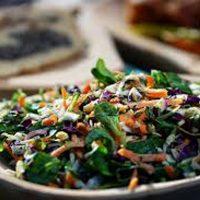 Warm Winter Salads with Chef Joe Cizynski