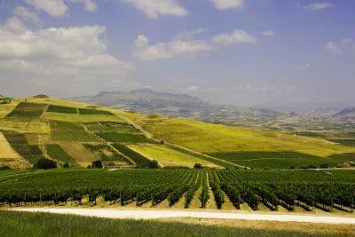 Food & Wines of Sicily with Chef Joe Cizynski