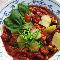 Braises, Ragouts & Stews with Chef Joe Cizynsk...