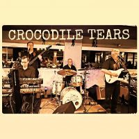 Saturday Night Music Café and Dance Party with Crocodile Tears