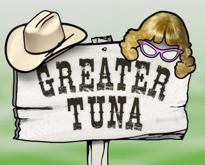 Auditions for 'Greater Tuna'