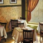 Painting Interior Spaces with Paul Schulenburg