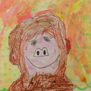 February Vacation Art Camp with Susan Jensen at th...