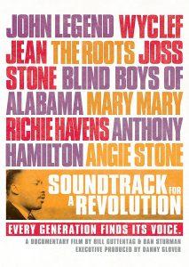 Movie: Soundtrack for a Revolution
