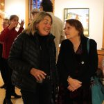 Outermost Inspirations Artists' Reception