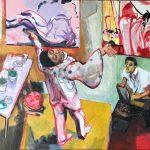 Public Reception The Hans Hofmann Legacy: Creative Diversity