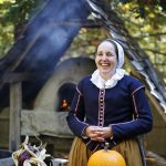 The Pilgrims' Journey: Hear the Real Story from a 17C Pilgrim