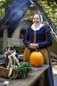 The Pilgrims' Journey: Hear the Real Story from a ...