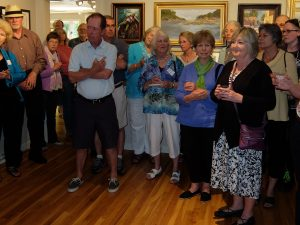 23rd Annual Juried All Cape Art Show