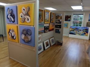 37th Annual Sacrifice Art Sale