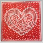 CapeCodCAN's Valentine Cardmaking Workshop
