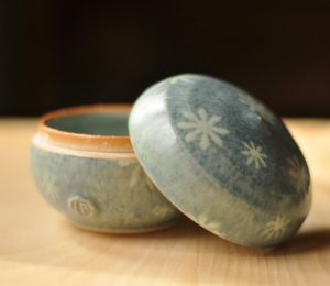 Pottery for Foodies