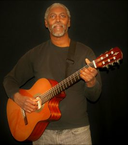 Music Café With Ron Williams And Friends