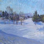 Winter Wonderland - New Exhibition at The Gallery at Tree's Place