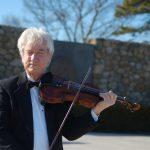 Sunday Concert: Lary Chaplan & Jim Skinger