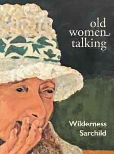 Poetry Reading: Wilderness Sarchild