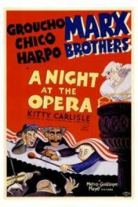 Royston Nash Movie: A Night at the Opera