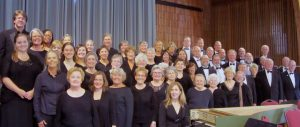 Falmouth Chorale Showcases Artistic Growth in In P...