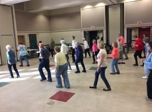 Line Dancing Open House with Karen in Harwich