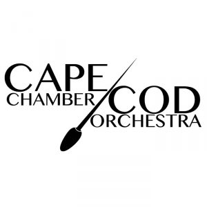 Cape Cod Chamber Orchestra DEBUT Concert