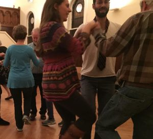 Outermost Contra Dance