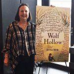 TalkART with Lauren Wolk: Surviving Failure & Success