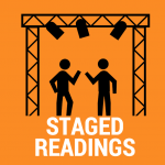 """""""SIX X TEN: FAST AND FUN"""": SIX STAGED READINGS THIS FRIDAY"""