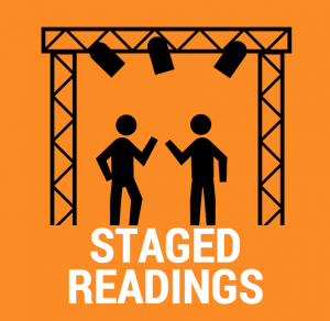 """""""SIX X TEN: FAST AND FUN"""": SIX STAGED READINGS..."""