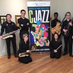 Cape Conservatory CJazz at Music & More Concert Series
