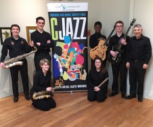 Cape Conservatory CJazz at Music & More Concer...