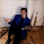Bart Weisman Jazz Group Featuring Mark Greel (Vocals, Trumpet, Sax & Flute)