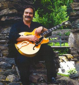 Bart Weisman Jazz Group Featuring Bela Sarkozy (gu...