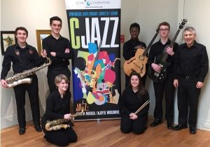 Cape Conservatory CJazz at Cape Cod Museum of Art