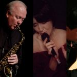 Spring Thing! The Fred Fried/Bruce Abbott Quintet featuring Marcelle Gauvin